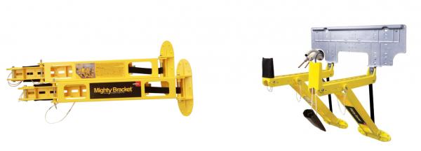 mighty-bracket-instalaltions-hjælper-entrade-varmepumpe-vejledning