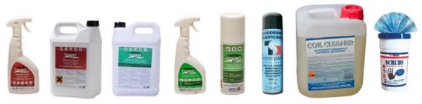 rengøring-entrade-eftersyn-varmepumpe-produkter
