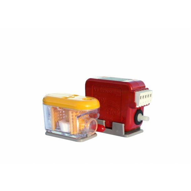 Kondenspumpe - mini, 2-delt, 7 l/t