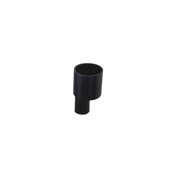 Reduktionsadapter fra Ø32 mm til Ø25 mm