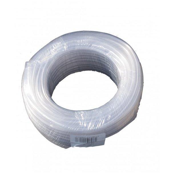 Plastslange, 6mm, L=50 m