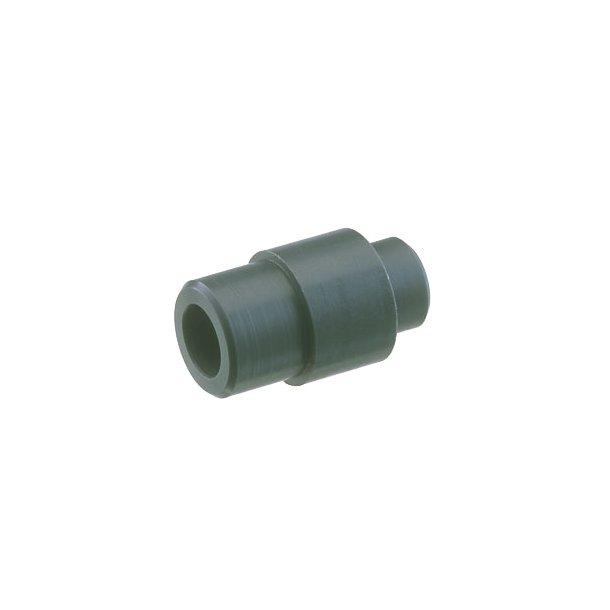 Reduktionsadapter fra Ø22 mm til Ø17 mm