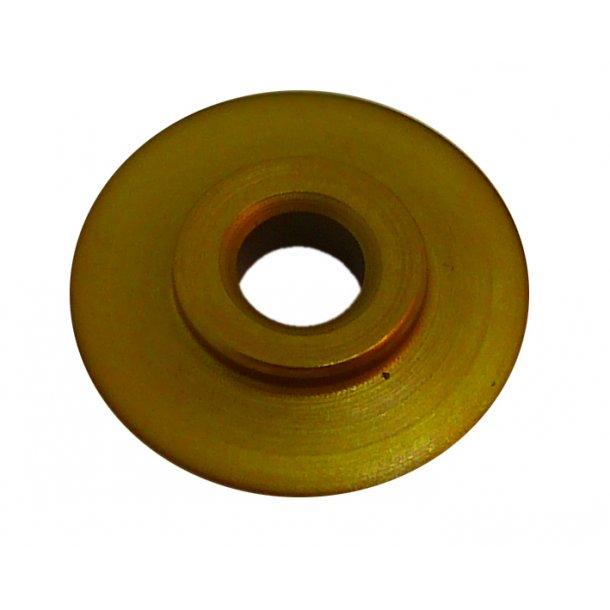 BD, reserve skærehjul til BD rørskærere, 2 stk