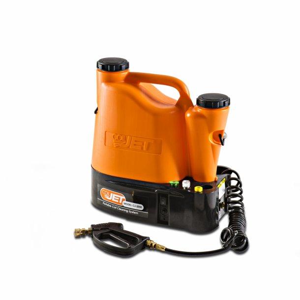 CoilJet super rengøring af kondensatoren/fordamperen, 230 V, 50 Hz