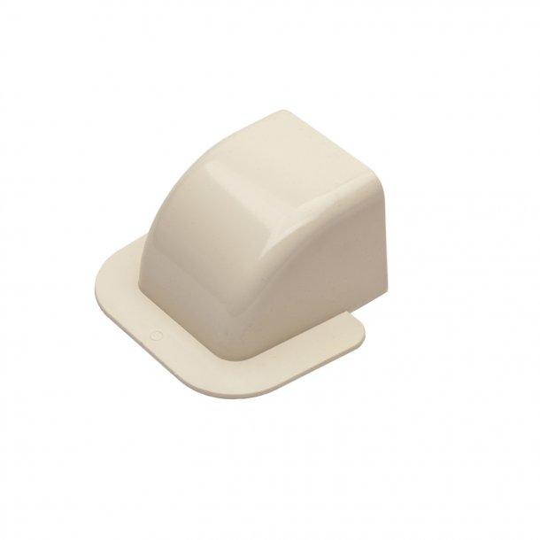 Artiplastic CM vægtilslutning