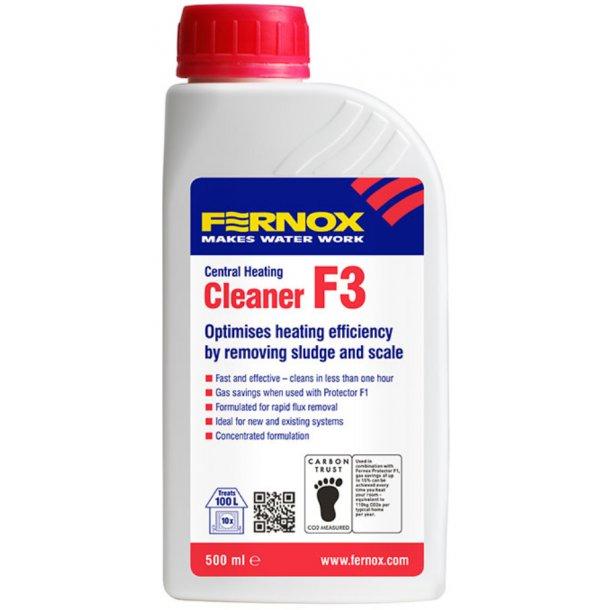 F3 Cleaner, 500 ml