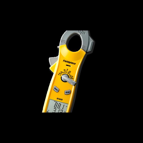 DMM tangamperemeter