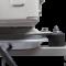 Drypbakke, Pancake-forlængere, 2 stk., varmgalvaniserede