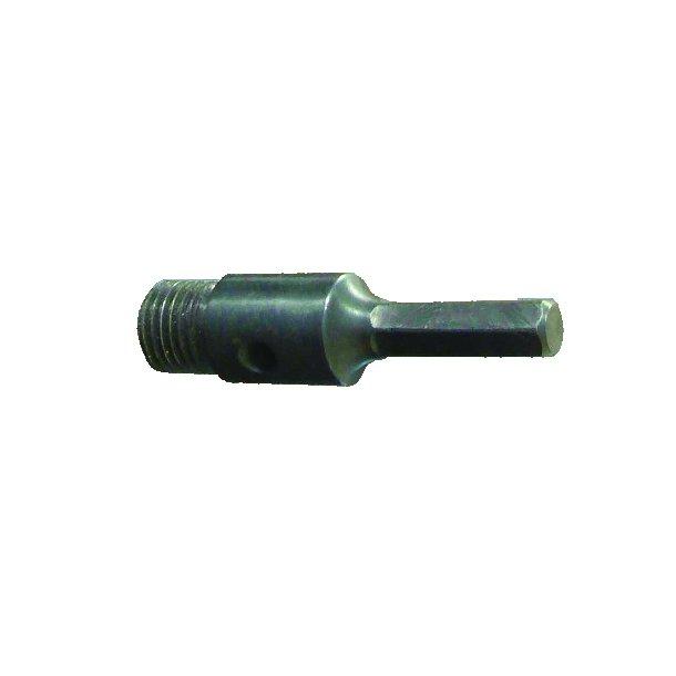 Sekskant borholder til HDC64-76