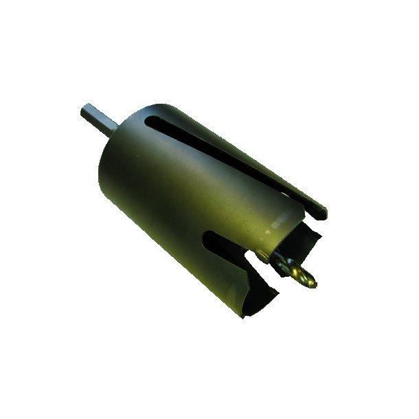 Hårdmetal hulsav, Ø76, L=130mm