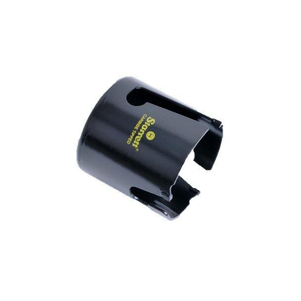 Hårdmetal hulsav, Ø70, L=54mm, u/borholder