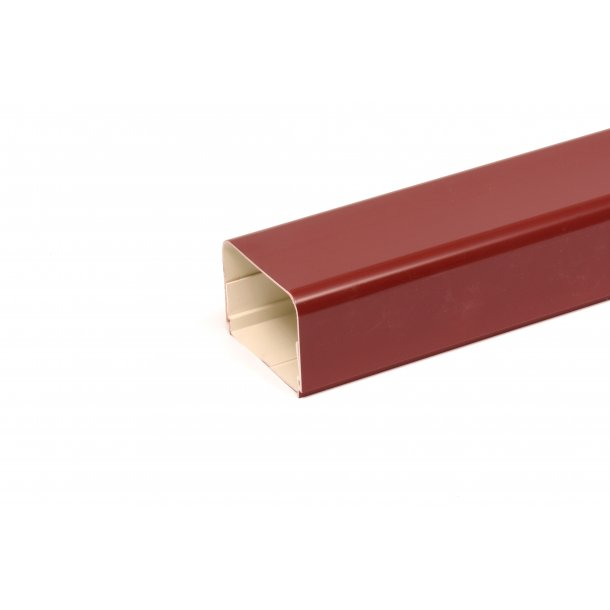 Qsantec, KD-kanal, rød