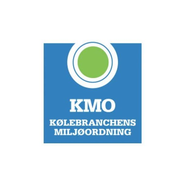 KMO-miljøafgift pr. kg.