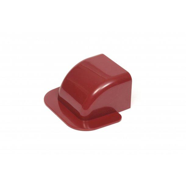 Qsantec, KW-vægtilslutning, rød
