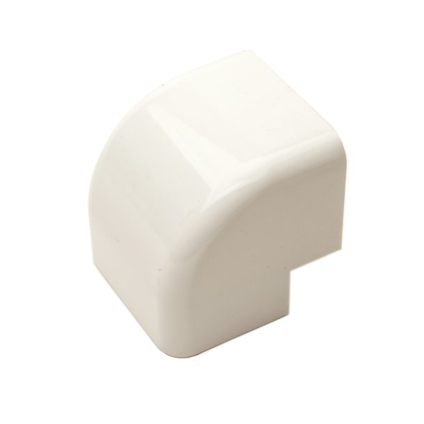 Qsantec, KY-udvendigt hjørne, hvid