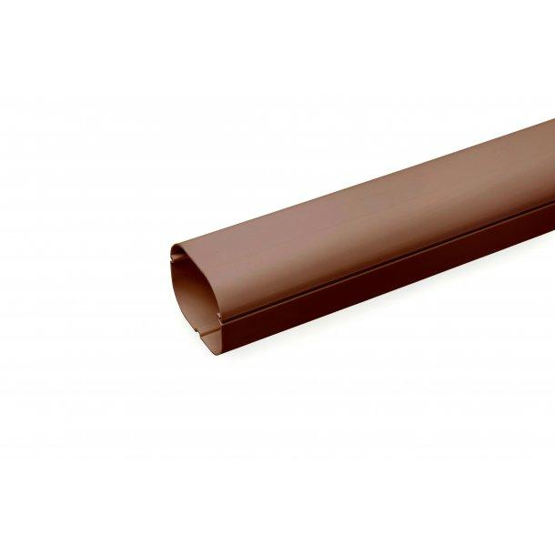 Inaba, SD-77, kanal, 2 m - brun