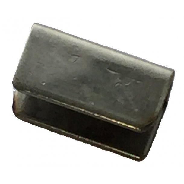 Adapter, reducerer 22 mm gaffel til 21 mm
