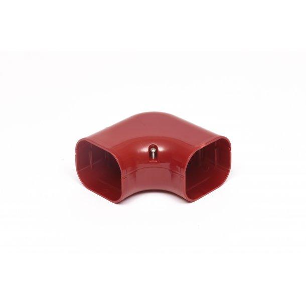 Qsantec QP, horisontal vinkel, rød