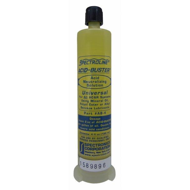 AcidBuster, AB-4/CS, 120 ml patron