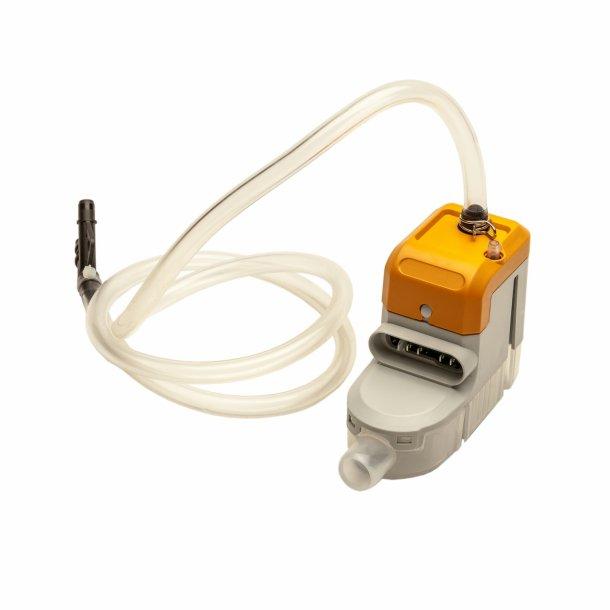Sauermann mini kondenspumpe, integreret føler/reservoir