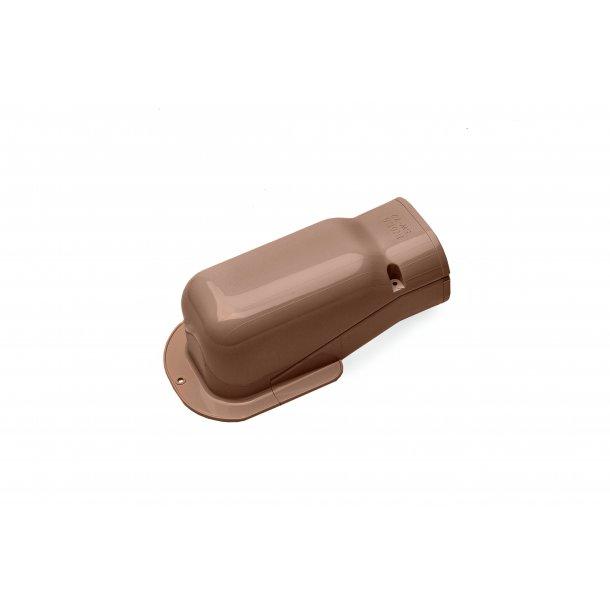 Inaba, SW-100 vægtilslutning, brun