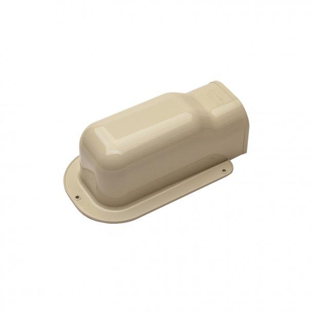 Inaba, SWA-77 vægtilslutning, beige