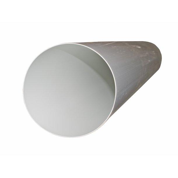 Forlængerrør type TT 150 til HP2 80 ventilationsanlæg