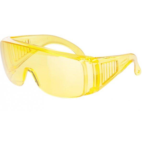 Sikkerhedsbriller til UV arbejde