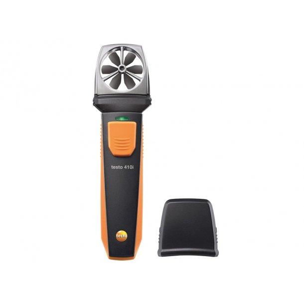 Testo smart probe vingehjuls anemometer med temperaturføler