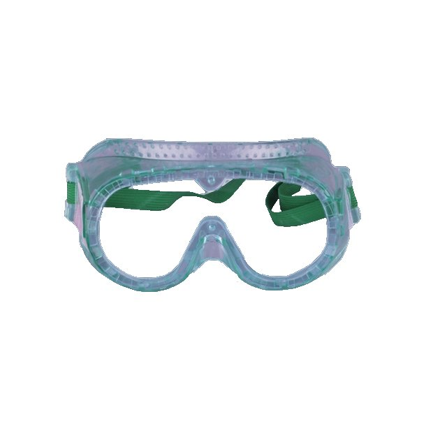 Sikkerhedsbriller, ikke ventilerede