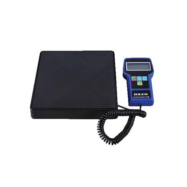 Elektronisk kølemiddelvægt DSZH, 100kg