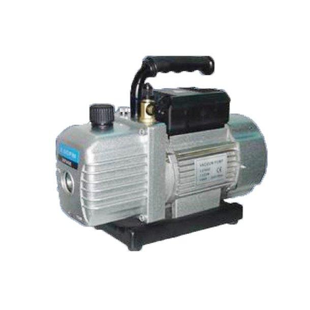 Vakuumpumpe, 2-trin, 68 L/min, 25 Micron