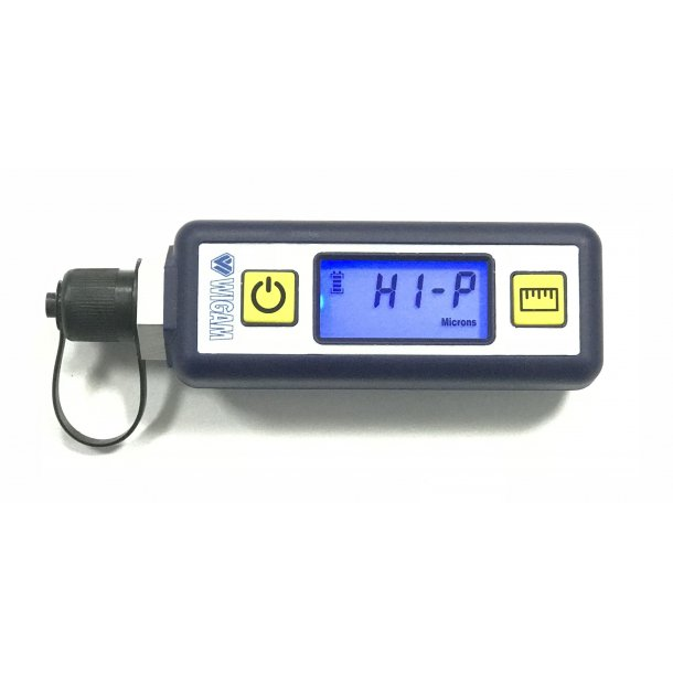 Elektronisk Vakuummeter Digital vakuummeter, type W-VAC-SMART