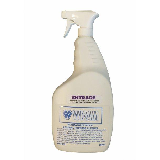 UV-sporstof fjerner, 960 ml