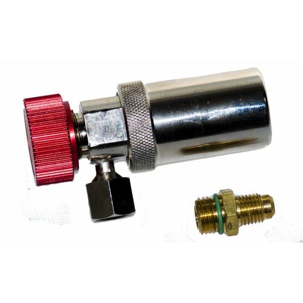 AC-kobler type W-AVS-RA/4