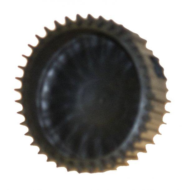 Beskyttelseskappe til 80 mm manometer/vakuummeter