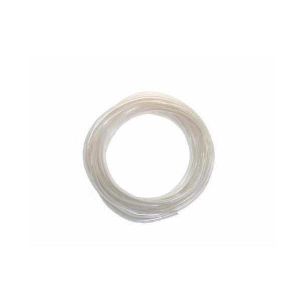 Plastslange, 4 mm, pr. m